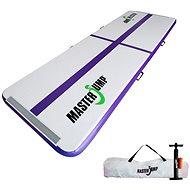 MASTERJUMP Airtrack felfújható tornaszőnyeg 300 x 100 x 10 cm - Airtrack