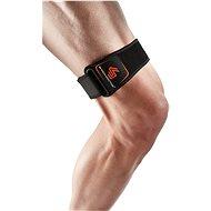 McDavid Runners Therapy Iliotibial band Strap 4103, fekete - Rögzítő/tartásjavító