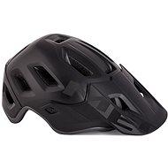 MET ROAM stromboli fekete matt/fényes - Kerékpáros sisak