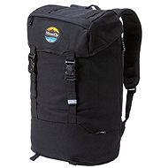 Meatfly Pioneer 4 Backpack Black - Városi hátizsák