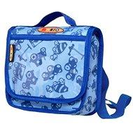 Micro Blue - Gyerek hátizsák