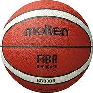 Molten B5G3800, 5-ös méret - Kosárlabda