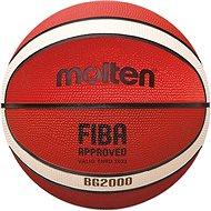 Molten B5G2000, 5-ös méret - Kosárlabda