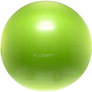 LifeFit Anti-Burst 75 cm, zöld - Fitnesz labda