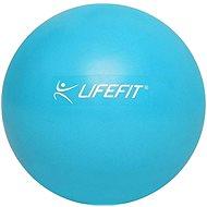 LifeFit OverBall világoskék - Fitnesz labda