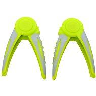 LifeFit ABS Marokerősítő pár - Gumis testépítő