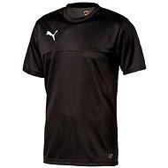 Esquadra Puma Training Jersey Fekete M - Trikó