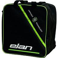 Elan táska sícipő + sisak számára - Sícipő táska