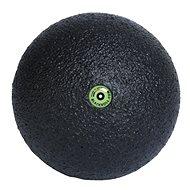 Blackroll ball 8 cm-es fekete - Masszázslabda