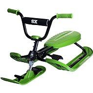 Stiga Snowracer SX PRO, zöld - Hóroller