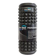Kine-Max Professional Massage Foam Roller - Fekete Masszázshenger - Masszázshenger