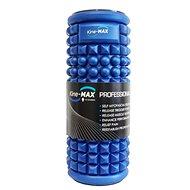 Kine-Max Professional Massage Foam Roller - Masszázshenger, kék - Masszázshenger