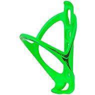 Force Get műanyag, fényes zöld színű - Kulacstartó