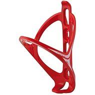 Force Get műanyag, fényes piros színű - Kulacstartó/kosár