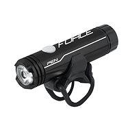 Force Pen 200LM 1LED dióda USB, fekete - Kerékpár lámpa