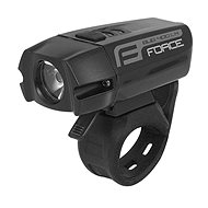 Force BUG-400 USB Fekete - Kerékpár lámpa
