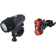Force EYES első + hátsó blinkie - Kerékpár világítás