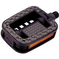 Force 807 műanyag csúszásmentes, fekete és szürke - Pedál