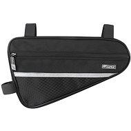 Eco Force Long - fekete - Kerékpáros táska