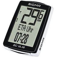 Sigma BC 16.16 - Kerékpáros computer