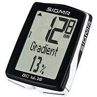 Sigma BC 14.16 - Kerékpáros computer