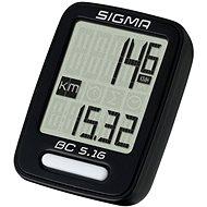 Sigma - BC 5.16 - Kerékpáros computer