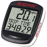 Sigma Baseline 800 kerékpár kompjúter - Kerékpáros computer