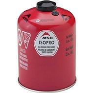 MSR IsoPro Gázpatron 450 g - Patron