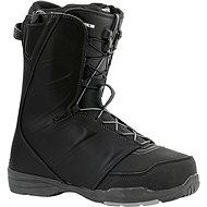 Nitro Vagabond TLS Black - Snowboard cipő