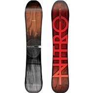 Nitro Woodcarver - Snowboard