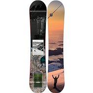 Nitro Team Exposure, mérete 155 cm - Snowboard