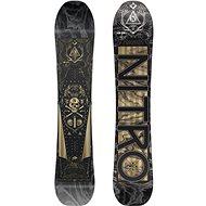 Nitro Magnum, mérete 163 cm - Snowboard