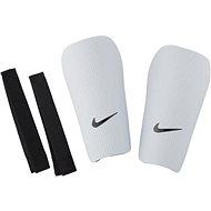 Nike J Guard fehér, méret: L - Futball lábszárvédő