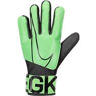 Nike Match Goalkeeper zöld - Kapuskesztyű