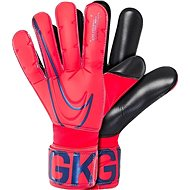 Nike Grip 3 piros, méret: 10 - Kapuskesztyű