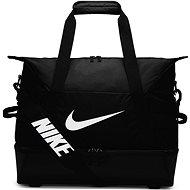 Nike Academy Team Hardcase fekete/fehér - Sporttáska