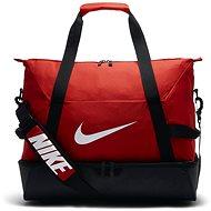 Nike Academy Team Hardcase piros/fekete - Sporttáska