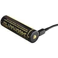 Nitecore NL1834R - Akkumulátor