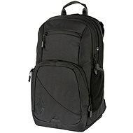 Nitro Stash 24 True Black - Városi hátizsák