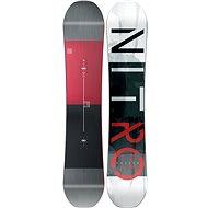 Nitro Future Team mérete 138 cm - Snowboard