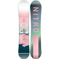 Nitro Mercy - Snowboard