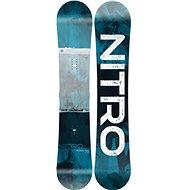 Nitro Prime Overlay Wide méret 165 cm - Snowboard