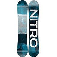 Nitro Prime Overlay méret 158 cm - Snowboard