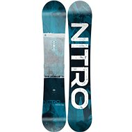 Nitro Prime Overlay méret 162 cm - Snowboard