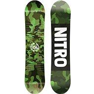 Nitro Ripper Kids méret 96 cm - Snowboard