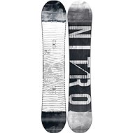 Nitro T1 mérete 155 cm - Snowboard