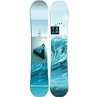 Nitro Team Exposure Wide méret 159 cm - Snowboard