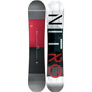 Nitro Team Gullwing Wide méret 162 cm - Snowboard