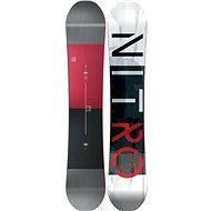 Nitro Team Wide méret: 165 cm - Snowboard
