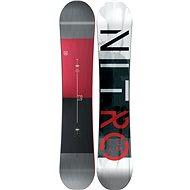 Nitro Team méret 155 cm - Snowboard